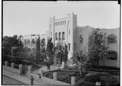 02664u סיורים בתל אביב 02התרבוש